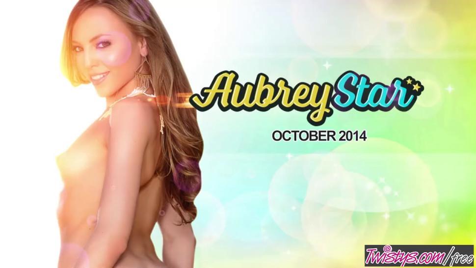 Twistys - Aubrey Star starring at Lucky Star