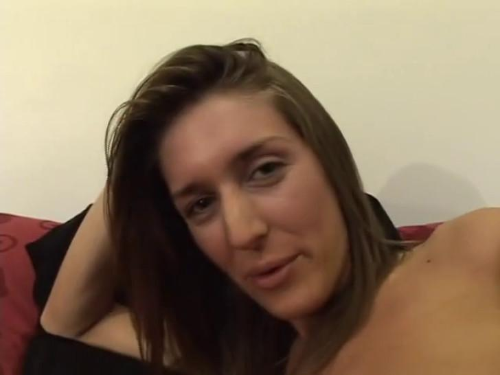 Super sexy Hot French Canadian - video 1