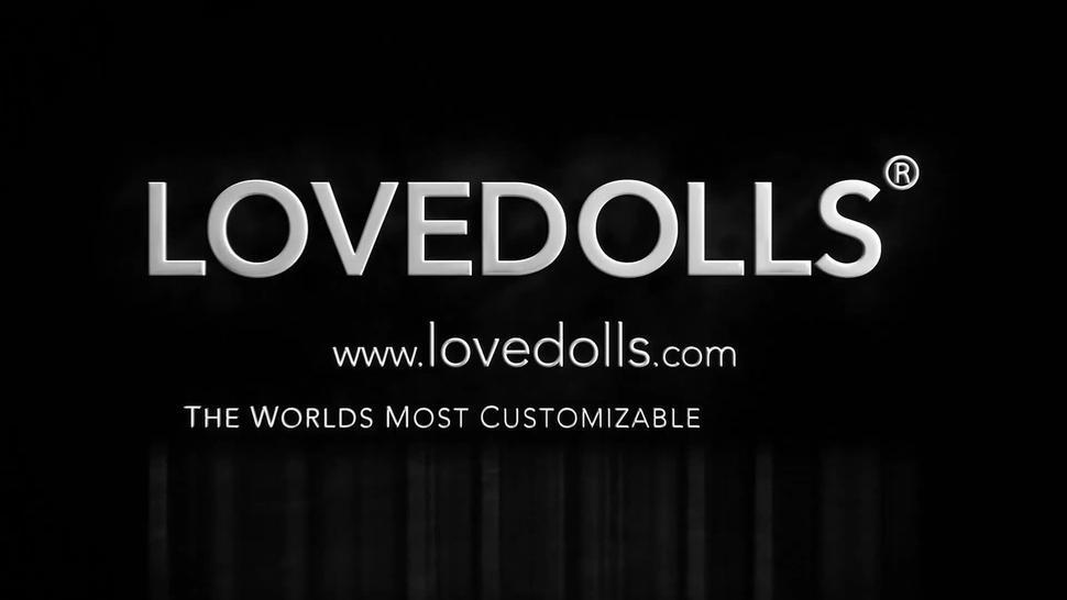 Asian Sex Doll WM 171cm J Cup Jiggle Video, LoveDolls Exclusive Jade Li Head