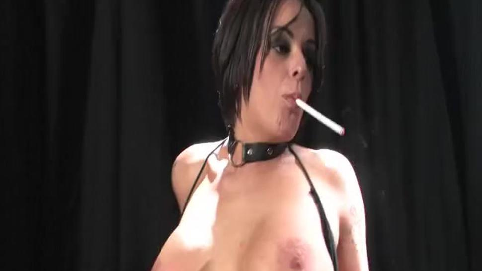 VICTORIA BROWN , again . And why not .. her smoking sex scenes are ACE !