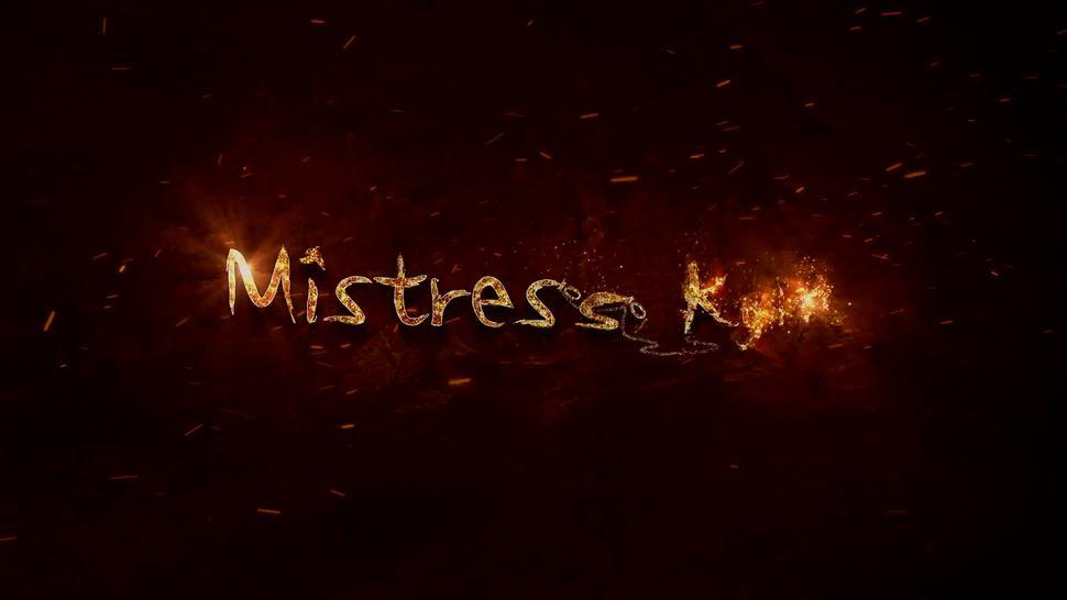 Mistress Boots with High Heels POV - Mistress Kym