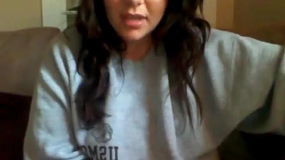 Marines Girl Masturbation Video Leaked