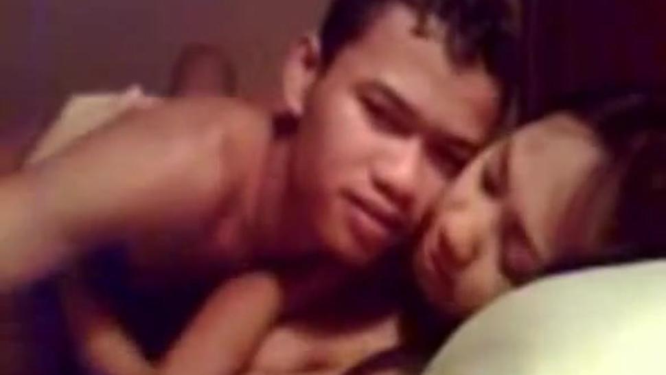 Malay - Intense Sex