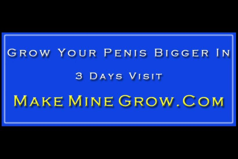 NATURAL PENIS ENLARGEMENT - Great Titties MILF Nailed By A Black Guy