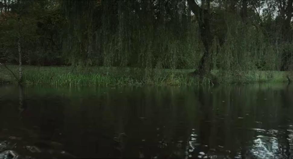 Ewa Matula nude - Karolina Korta nude - Barbara Lubos nude - Onirica 2014 - video 1