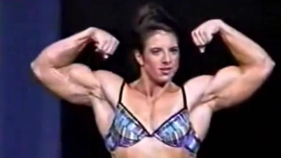 She Hulk most big than a man