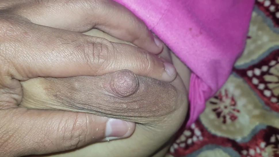 Pressing The Breast Boobs Boobs Nipples Milk 9