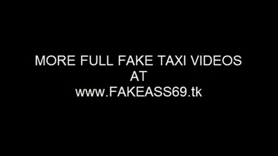 Young Blonde With Big Tits Fucked Rough By Fake Taxi Driver 20