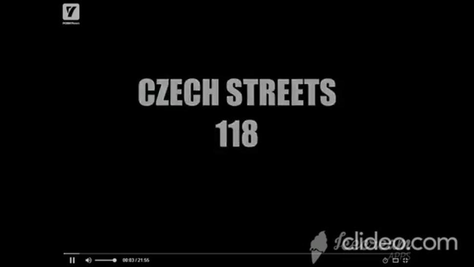 REAL Czech Gypsy Girls (16m)