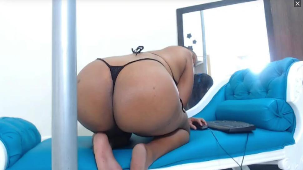 Big BLACK ASSES on webcam - Big Booty Ebony's on WebCam - Phat Ass Ebony's