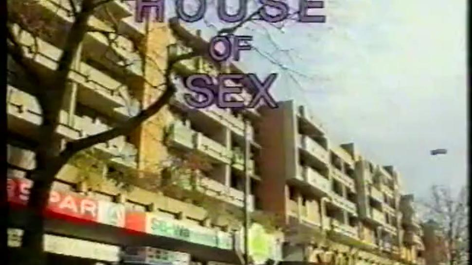 Dolly Buster - House of Sex (Full Movie)