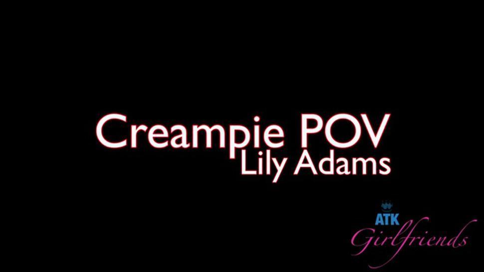 Lily Adams You Creampie Lily Please Screw Me Porn