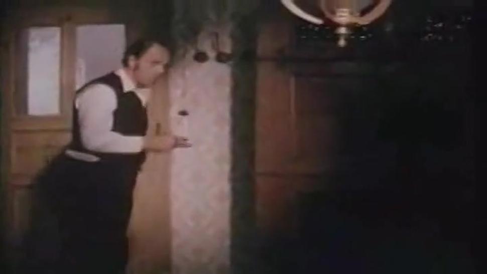 Patricia Rhomberg - Father fucks his daughter