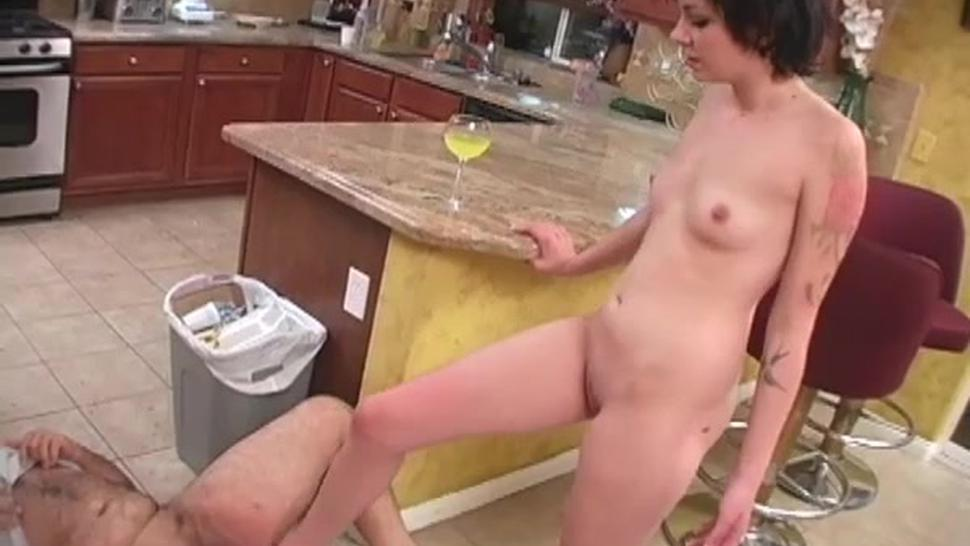 Kinky perfection cant stop cumming from sex