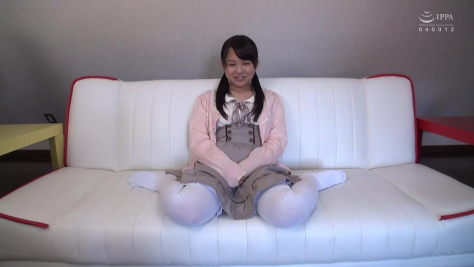 139cm tiny Japanese teen