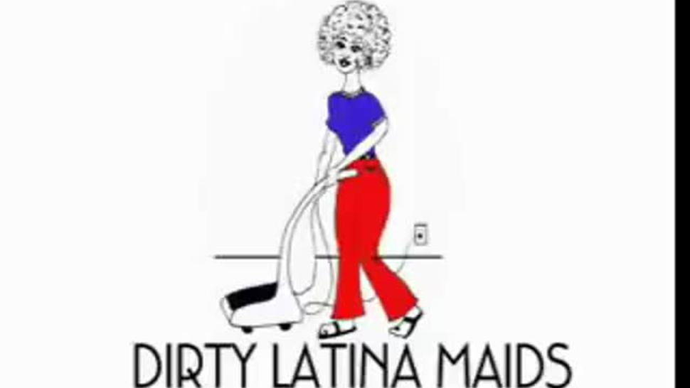 Latina Maid, built for speed