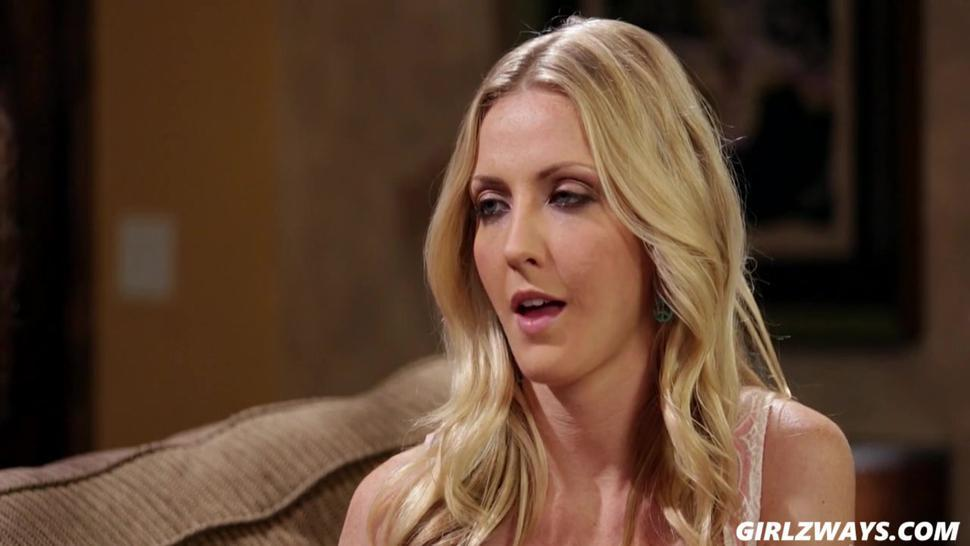Cassidy Klein and Karla Kush In Target With Seduction.mp4