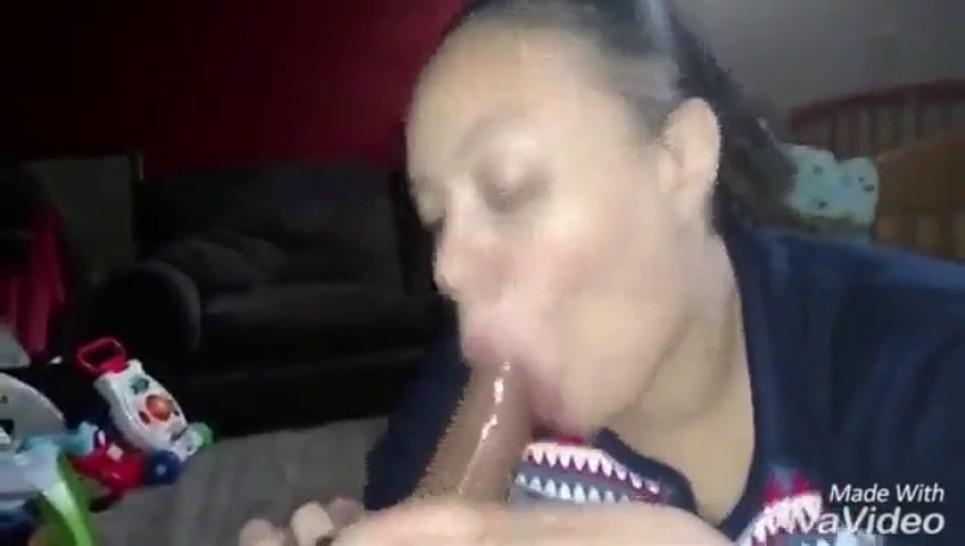 Buena mamada - video 2