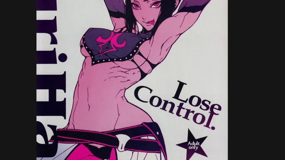 Lose Control.HENTAI VOICE ACTING