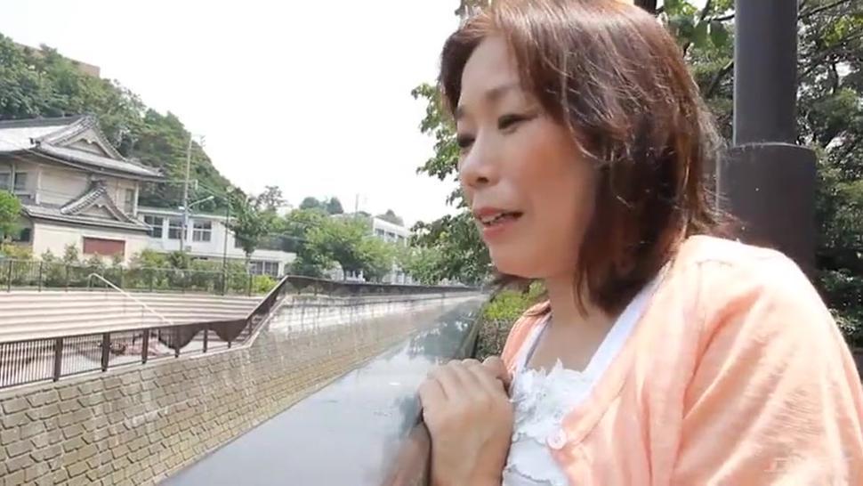 japanese granny 7