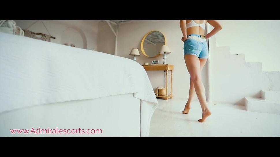 Street Hooker london escorts 4K HD best video London 2020 Eurotrash