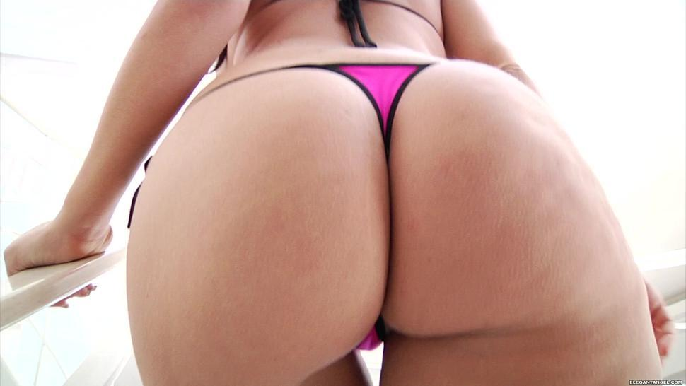 Massive Asses 6 - Madison Rose