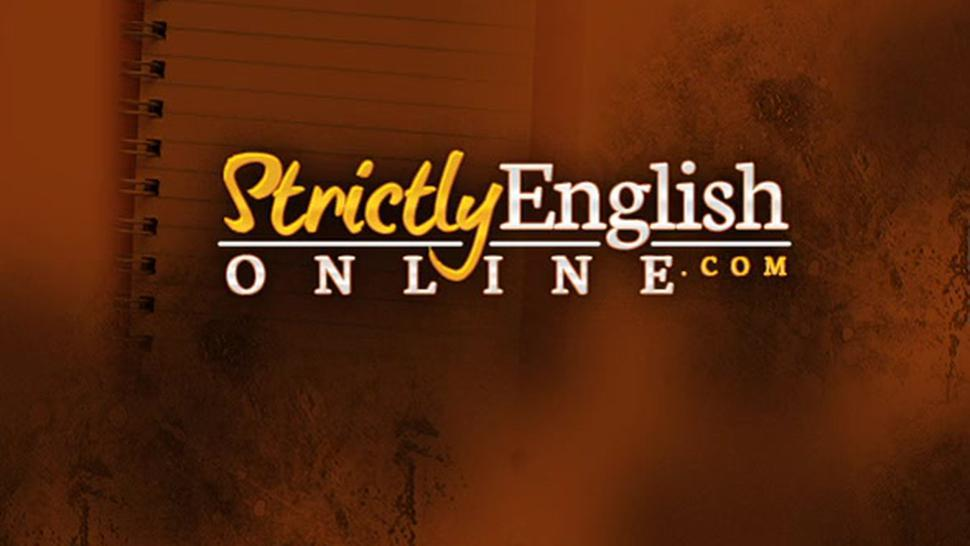 The Strictly English Spanking Channel Vol 30