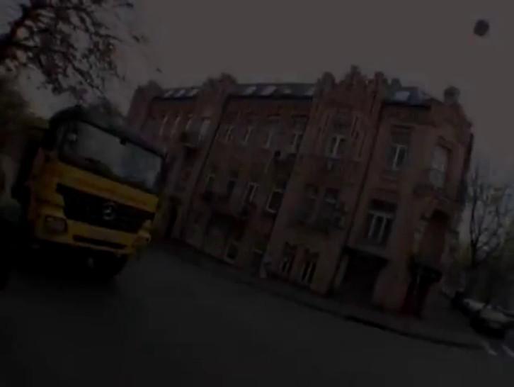 Blondies Auditions Ukraines~3 - video 1