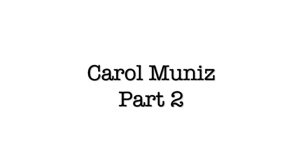Carol Muniz - Part 2 - Sexy Super Models - Bikini Babes