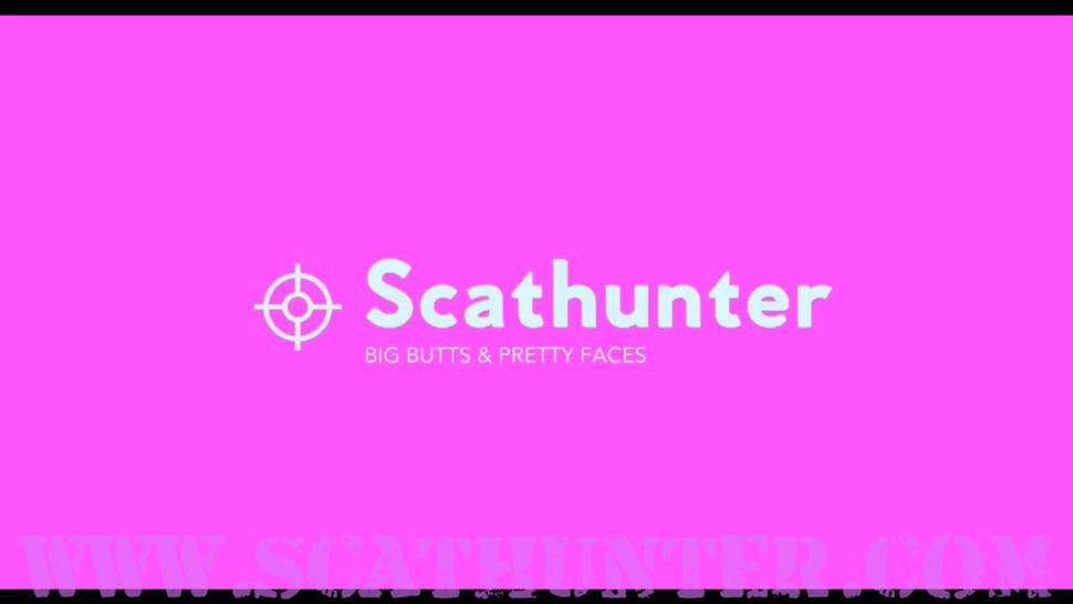 Scarlett The Scat Harlot - The Butt