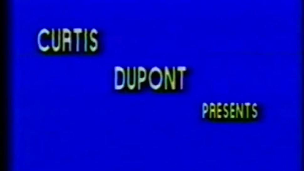 Curtis Dupont Vintage catfight Collection
