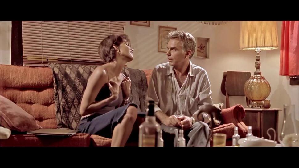 Celebrity Sex Scene - Halle Berry in Monsters Ball