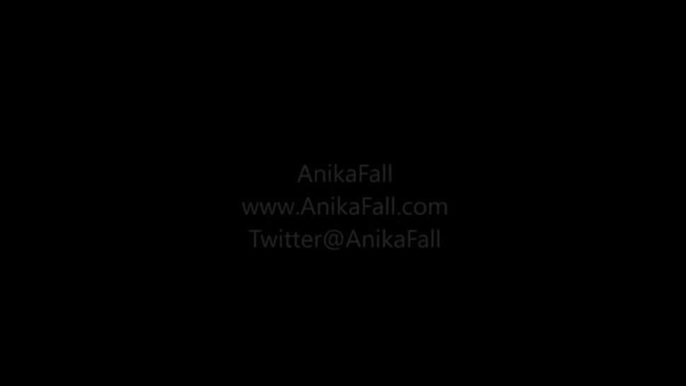 Free Xxx Video Anika Fall Chastity Cei Task