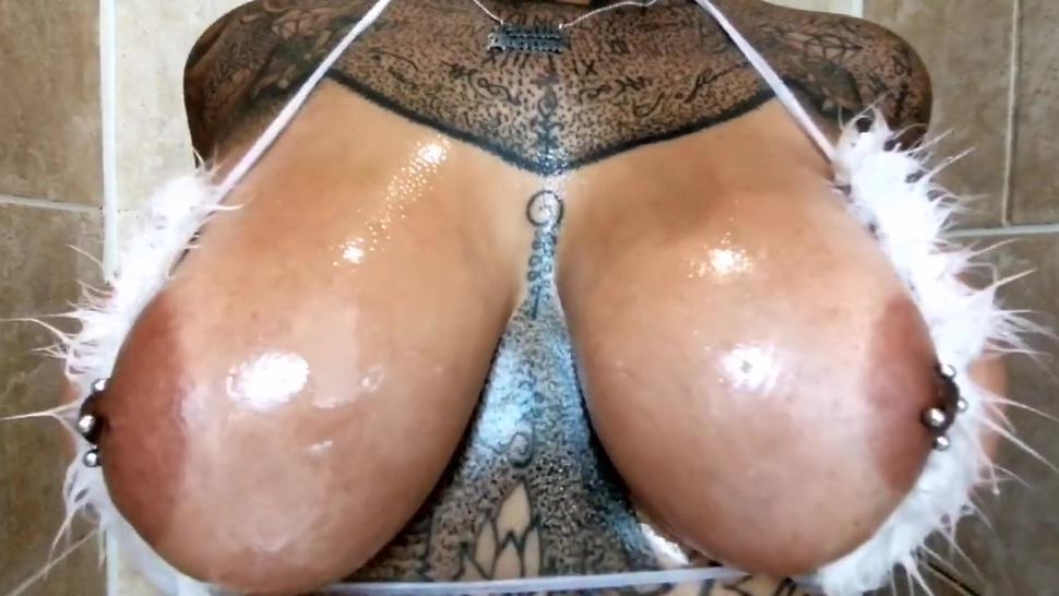 Nellie Hentai - Your Anime Girlfriend'S Huge 3D Boobs