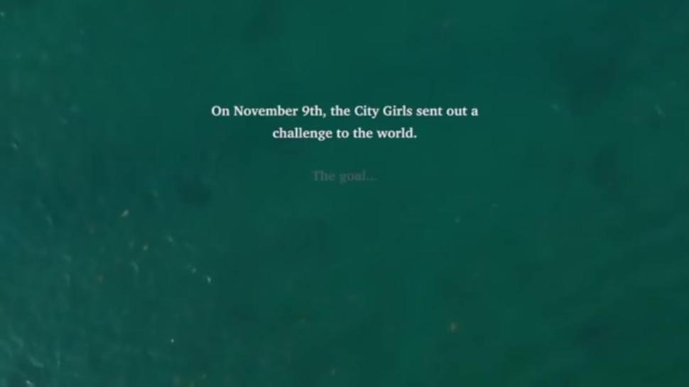 City Girls - Twerk ft Cardi B Official Music Video