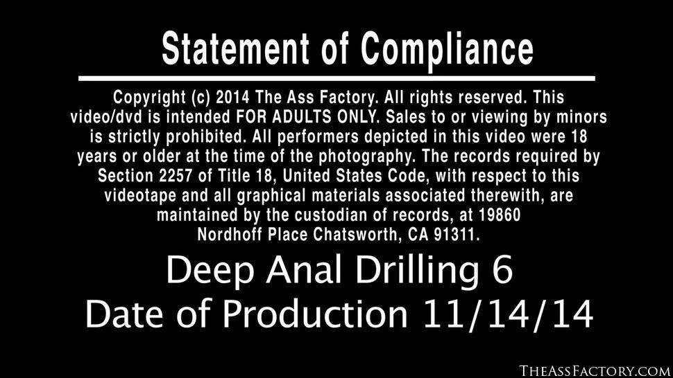 Kimmy Olsen Deep Anal Drilling