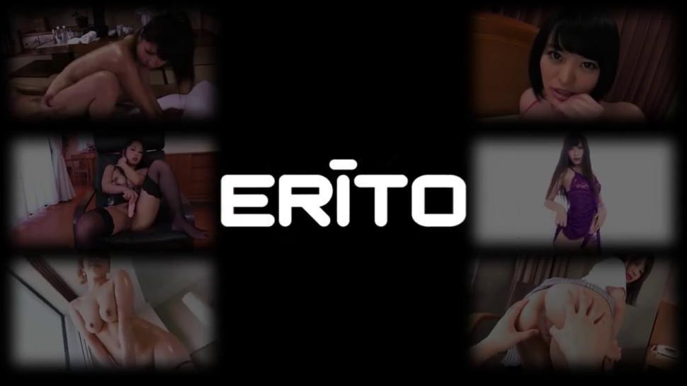 Erito - Hot Milf Fucked By Bald Head Guy