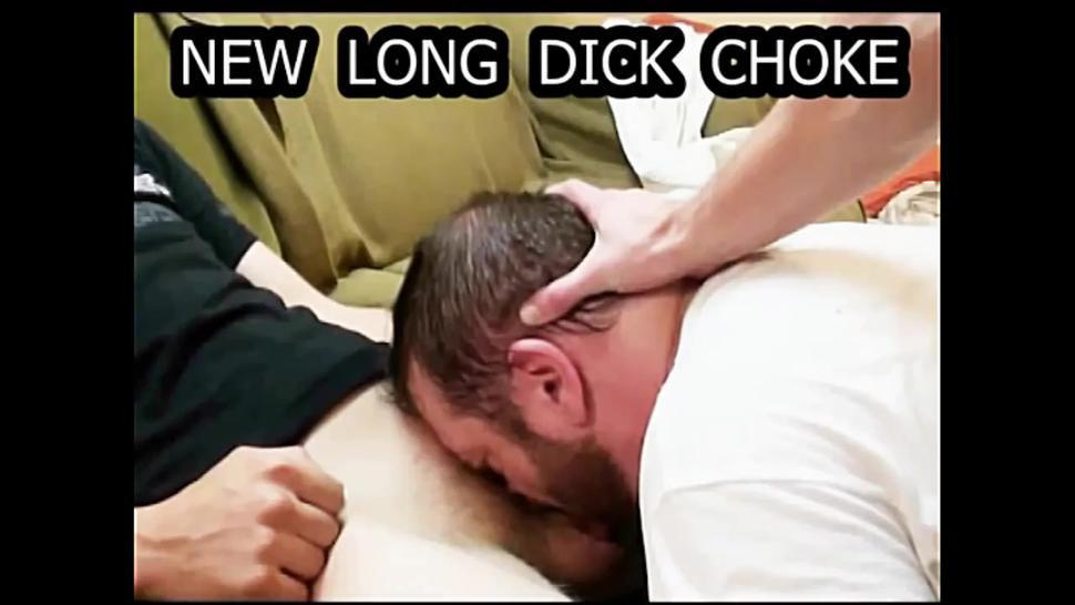 Gay pig slave sucks off lots of big cocks and licks dirty butt holes and gulps down piss butt screw