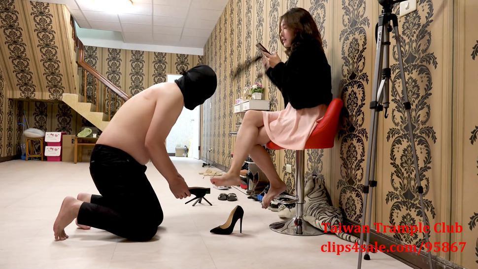 Qin slave training. c 4 s . com / 95867