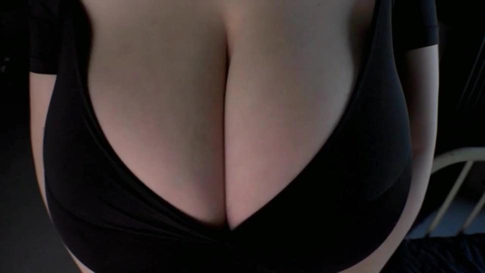 Asian big boobs