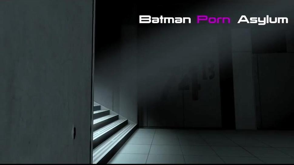 Batman Porn Asylum [kamadevaSFM]