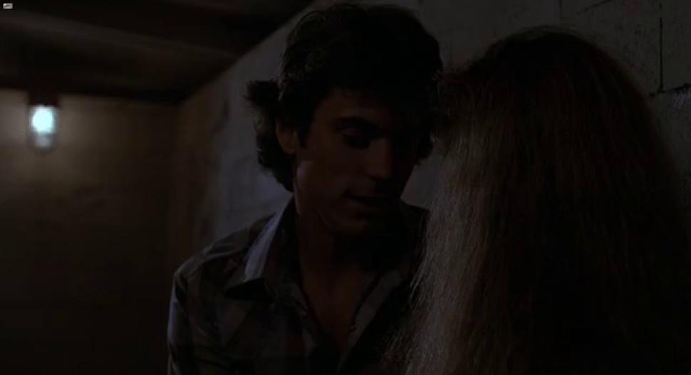 Jennifer Jason Leigh nude - Fast Times at Ridgemont High - 1982