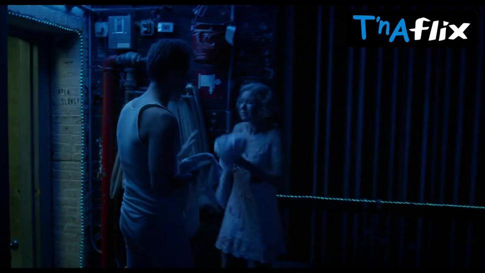 Naomi Watts Sexy Scene  in Birdman