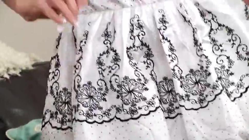 naughty-hotties.net - Naughty maid Cindy Starfall.mp4