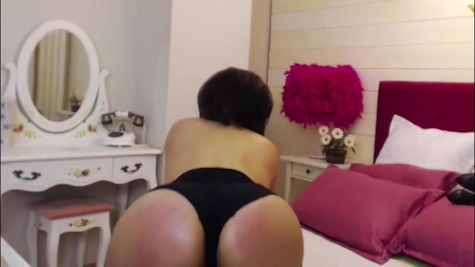Mature with Huge Tits Saggy But so Beautiful and she is Maid