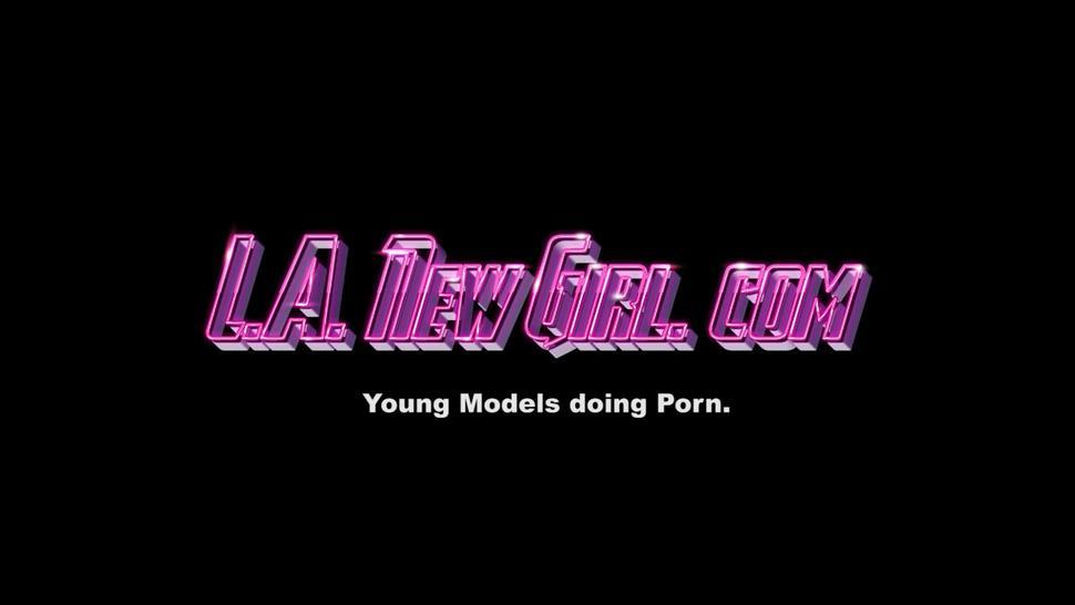 TEEN GIRL FUCKED AT CASTING AUDITION