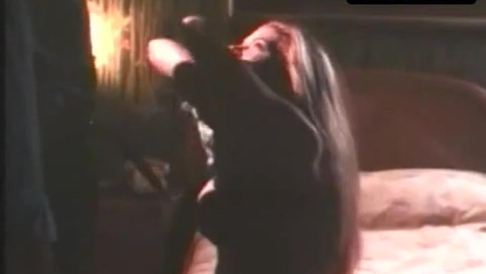 Renee Allman Underwear Scene  in Number One Fan