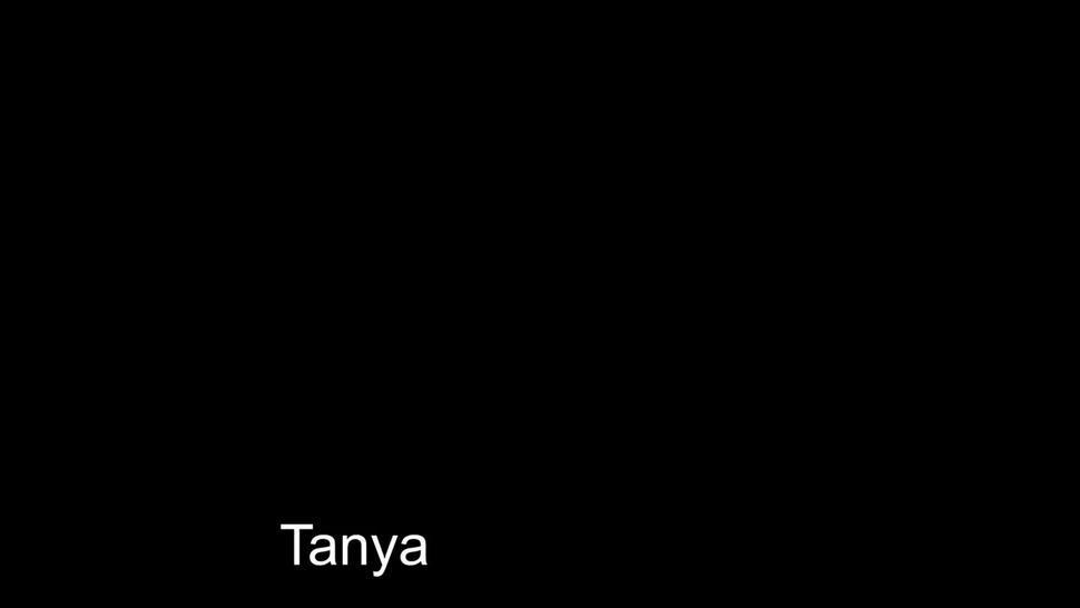 Teenie Banged On Leather Sofa - Kylie Rocket