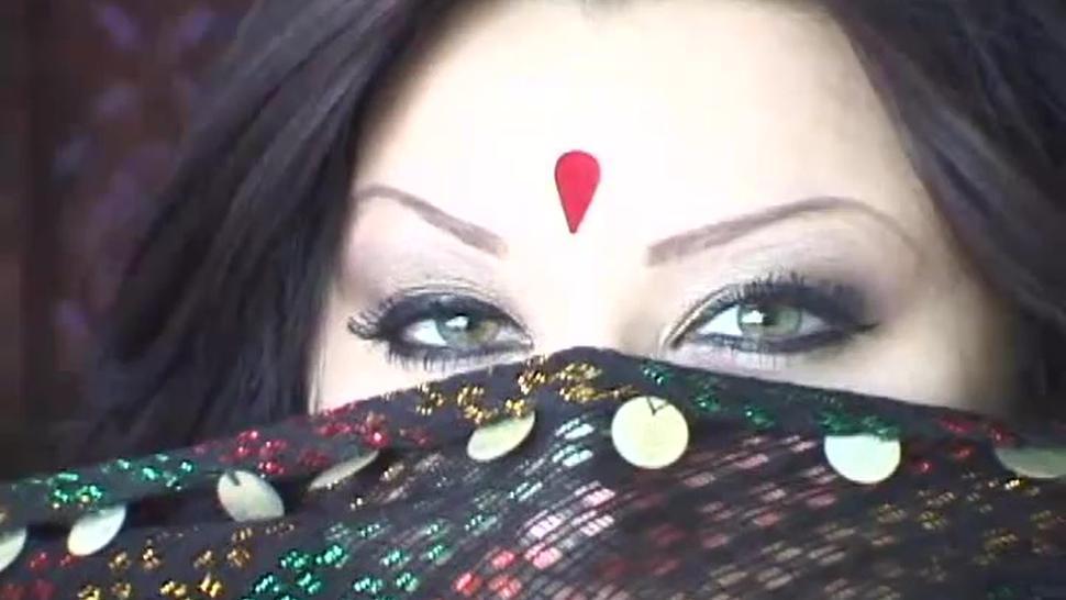 Ahayla - Hot Indian POV