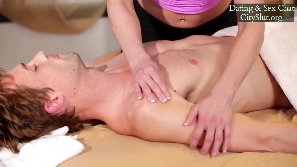 Busty Kendra Lust Milf Hot Big-boobs Massage & Fucking